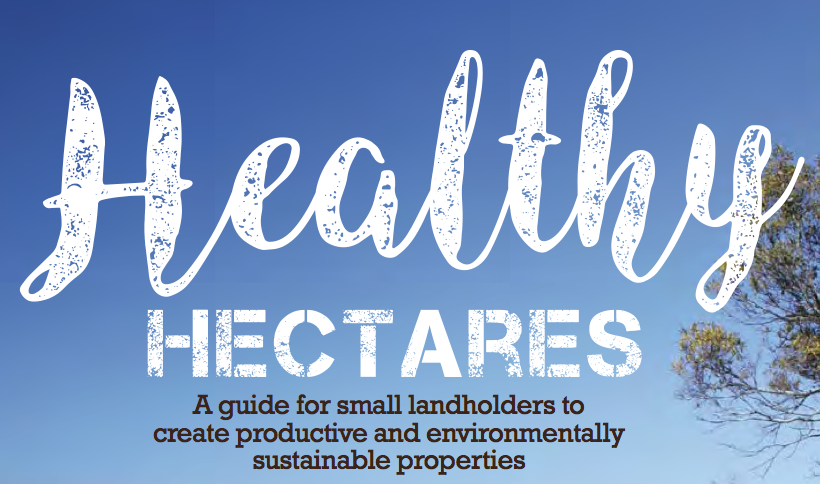 Healthy Hectares Booklet